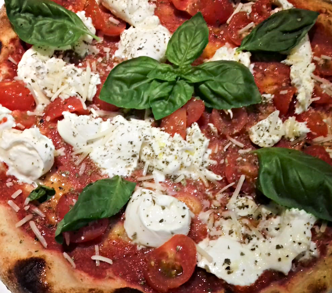 pizza margeruta